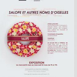 Expo Salope Paris
